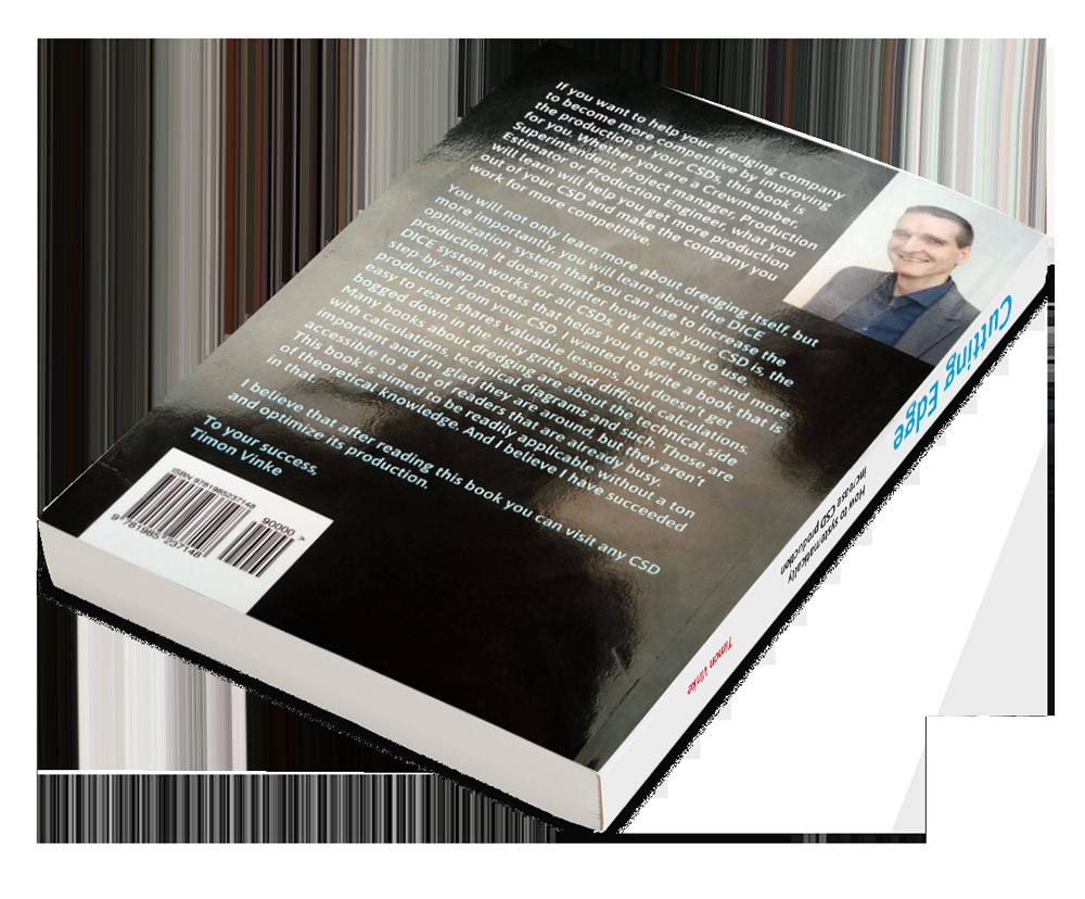 ontwerp achterzijde boekomslag